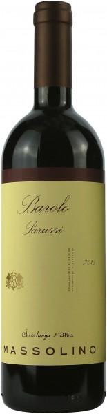 Massolino - 2013 Barolo DOCG Parussi