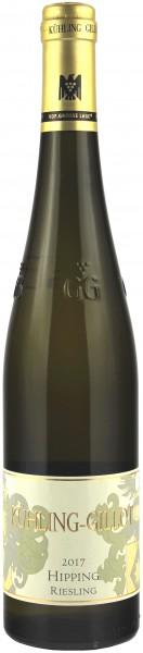 Weingut Kühling-Gillot, Bioweingut - 2017 Riesling trocken Hipping GG