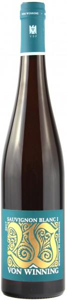 Weingut von Winning - 2017 Sauvignon Blanc I