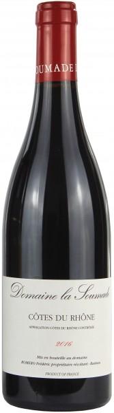 Domaine La Soumade - 2016 Côtes du Rhône rouge