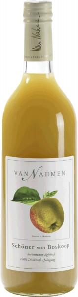 Obstkelterei Van Nahmen - Apfelsaft 'Schöner von Boskoop'