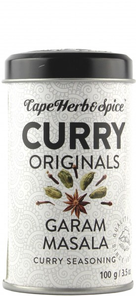 Cape Herb & Spice - Garam Masala Curry 100 g