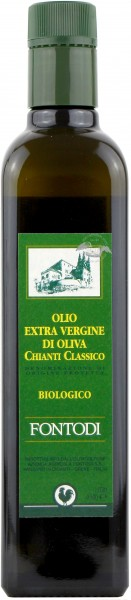 Az. Agr. Fontodi - Olivenöl Extra Vergine Chianti Classico