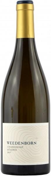 Weingut Weedenborn - 2017 Chardonnay 'Reserve'
