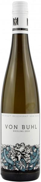 Weingut Reichsrat von Buhl - 2018 Riesling trocken VON BUHL