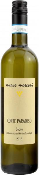 Azienda Agricola Marco Mosconi - 2018 Soave Corte Paradiso