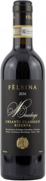 Fèlsina Società Agricola - 2016 Chianti Classico Riserva Berardenga 375 ml