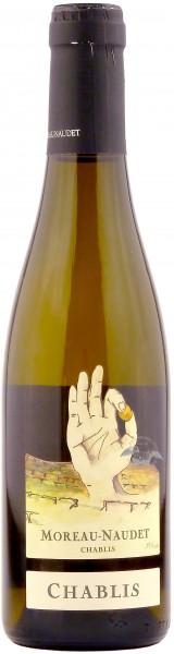 Domaine Moreau Naudet - 2018 Chablis 375 ml