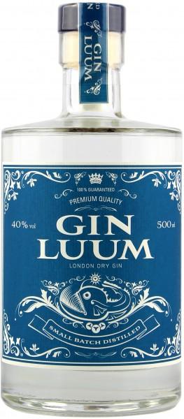 Luum GmbH - London Dry Gin