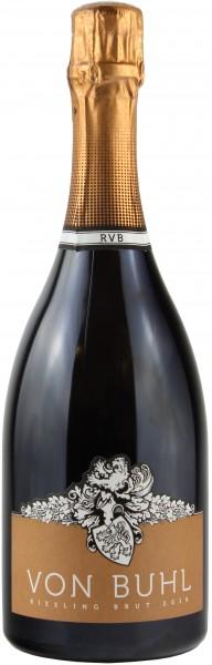 Weingut Reichsrat von Buhl, Bioweingut - 2016 Riesling Brut