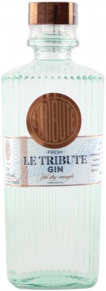 Destilerias Miquel Guanse S.L. - Gin 'Le Tribute'