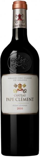 Château Pape Clement - 2010 Château Pape Clement Grand Cru Classé