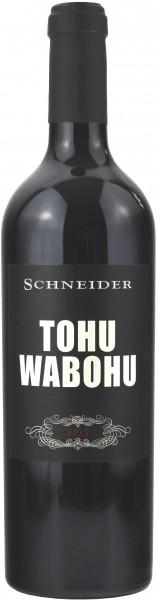 "Markus Schneider - 2015 ""Tohuwabohu"""