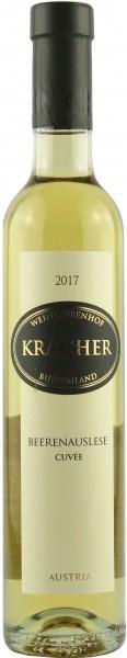 Weingut Kracher - 2017 Beerenauslese Cuvée 375 ml
