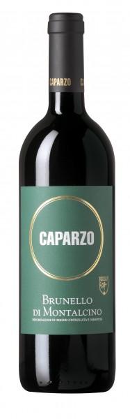 Caparzo - 2013 Brunello di Montalcino