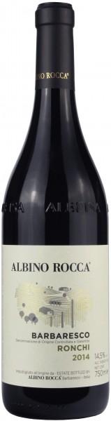 Albino Rocca - 2014 Barbaresco 'Ronchi'