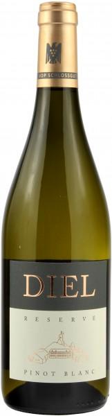 Schlossgut Diel - 2016 Pinot Blanc Reserve
