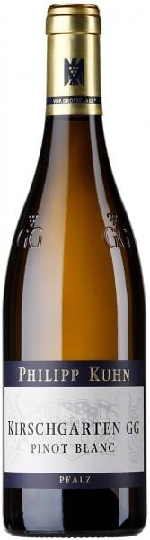 Weingut Philipp Kuhn - 2019 Pinot Blanc Großes Gewächs Kirschgarten
