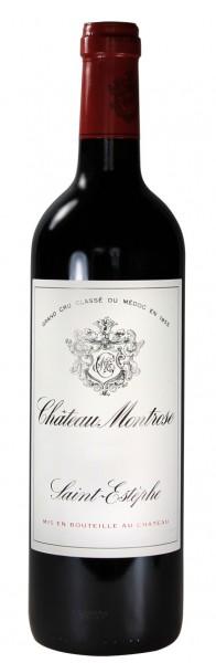 Château Montrose - 2004 Château Montrose 2ième Grand Cru Classé Magnum