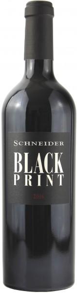 markus schneider 2016 black print rotwein pfalz deutschland wein direktimport scholz. Black Bedroom Furniture Sets. Home Design Ideas