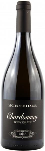 Markus Schneider - 2016 Chardonnay RESERVE