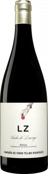Telmo Rodriguez - 2013 Rioja 'LZ' Magnum
