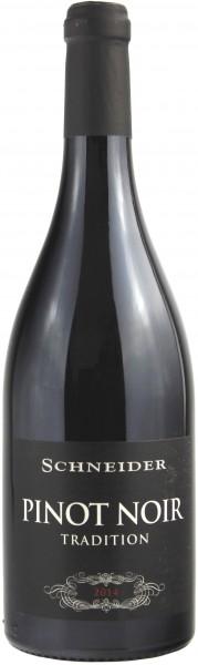 Markus Schneider - 2014 Pinot Noir Tradition
