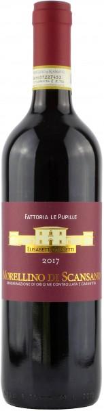 Fattoria Le Pupille - 2017 Morellino di Scansano