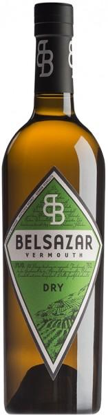 Belsazar GmbH - Vermouth White DRY