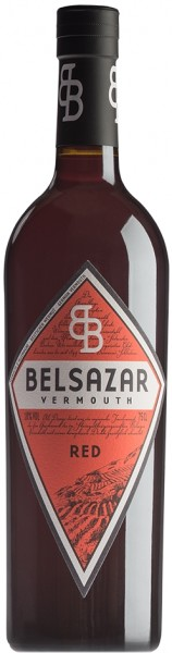 Belsazar GmbH - Vermouth Red