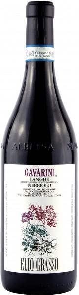 Azienda Agricola Elio Grasso - 2018 Langhe Nebbiolo 'Gavarini'