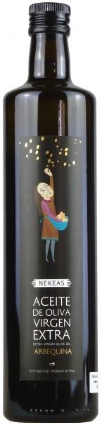 Bodegas Nekeas - Olivenöl Extra Virgen Arbequina