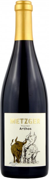 Weingut Metzger - 2016 Pinot Noir 'Arthos'