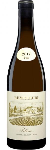Granja de Remelluri - 2017 Remelluri Rioja Blanco