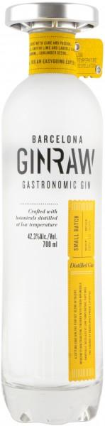 Mediterranean Premium Spirits  - GinRaw Gastronomic Gin