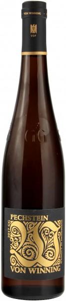 Weingut von Winning - 2017 Riesling trocken Forster Pechstein GG Magnum