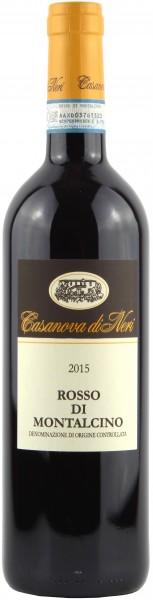 Az. Agr. Casanova di Neri - 2015 Rosso di Montalcino
