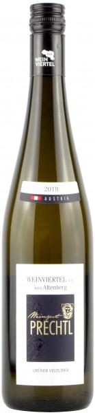 Weingut Prechtl - 2018 Grüner Veltliner trocken 'Ried Altenberg'