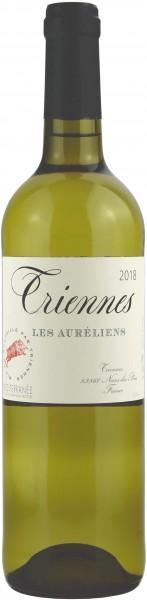 Domaine de Triennes - 2018 Blanc 'Les Auréliens'