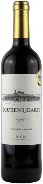 Bodegas Eguren Ugarte - 2015 Rioja Crianza
