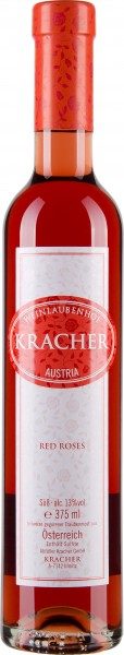 Weingut Kracher - 2015 Rosenmuskateller Beerenauslese 'Red Roses' 375 ml