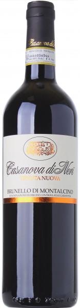 """Az. Agr. Casanova di Neri - 2011 Brunello di Montalcino """"Tenuta Nuova"""""""