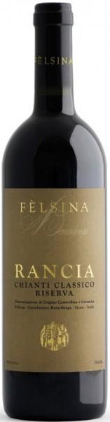 Fèlsina Società Agricola - 2016 Chianti Classico Riserva RANCIA