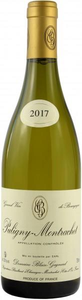 Domaine Blain-Gagnard - 2017 Puligny-Montrachet Blanc