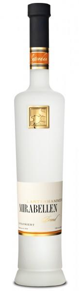 Destillerie Lantenhammer - Mirabellen Brand, ungefiltert