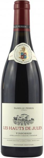 Château de Beaucastel/Familie Perrin - 2016 Vinsobres Vieilles Vignes 'Les Hauts de Julien' Familie Perrin