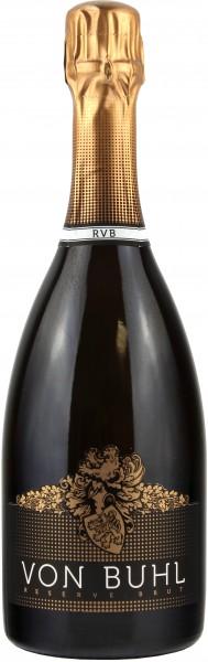Weingut Reichsrat von Buhl - Reserve Brut Weißburgunder & Chardonnay Magnum