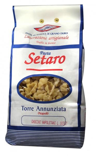 Pastificio Fratelli Setaro - Pasta Gnocchi Sardi 1 kg
