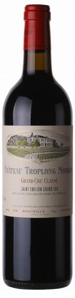 Château Troplong-Mondot - 2009 Château Troplong-Mondot Premier Grand Cru Classé