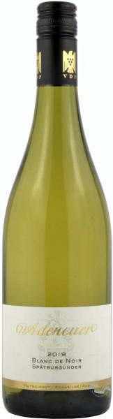 Weingut Adeneuer - 2019 Blanc de Noir trocken
